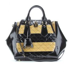 Patent Leather Tote ► Burberry Prorsum » mytheresa