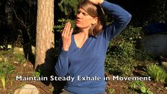 Best Way to Increase Your Breathing Capacity -  Feldenkrais Lesson