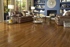 Golden Birch – a Casa de Colour Solid Hardwood