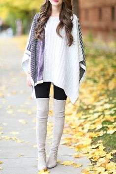 love this fall outfi