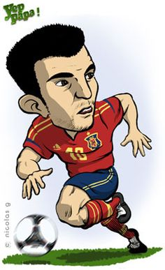 Cesc Fabregas / Football  -- Live vote --  Yep Papa! allows the viewer to share his views live on his favorite football player.