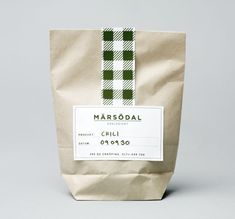 Packaging of the World: Creative Package Design Archive and Gallery: Märsödal Farm
