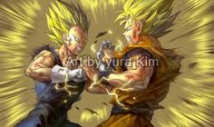 Resultado de imagen para http://goddessmechanic2.deviantart.com/art/Son-Goku-SSGSS-574889004