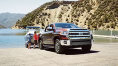 Toyota Tundra interior and exterior photos, as well as Tundra videos, and get…