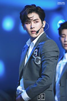 Hoya (INFINITE)                                                                                                                                                                                 More