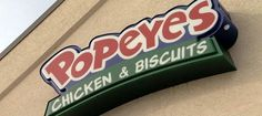 It's about time Utah got a Popeyes chicken!