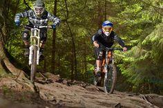 Roadtrip nach Lac Blanc - Dirt Magazine DE Mtb, Biker, Bike Magazine, Roadtrip, Mountain Biking, Bicycle, Sport, Helicopters, Places To Travel