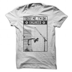 I'm an Engineer T Shirts, Hoodies. Check price ==► https://www.sunfrog.com/LifeStyle/i-White-53532480-Guys.html?41382 $21