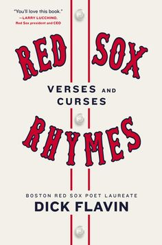 From the voice of Fenway Park comes a collection of sixty-four humorous and nostalgic poems celebrating the Boston Red Sox.  A commonwealth institution and popular local television personality who is also the announcer, ambassador, and poet laureate for Fenway Park, Dick Flavin has entertained audiences with his incredible poetic talent and abiding love for the Red Sox before countless home games for more than twenty years.