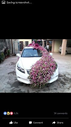 Image result for wedding car decorations wedding accessoriesdecor more information junglespirit Gallery