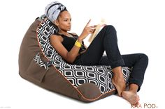 Gamer's Pod by KaaPod. Perfect comfort