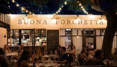 Buona Forchetta- South Park San Diego