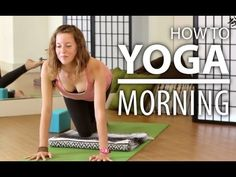 10 Minute Wake Up Flow