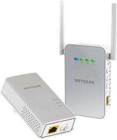 Адаптеры Netgear PowerLine WiFi 1000 позволяют устранить «мертвые зоны» в домашней сети Wi-Fi, используя электропроводку<br><br>Пользователям домашних сетей Wi-Fi знакома ситуация с «мертвыми зонами», куда из-за препятствий плохо доходят сигналы беспроводной сети. Компания Netgear представила ада..