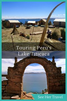 A visit to Peru's Lake Titicaca and the surrounding villages left me awestruck at the floating islands, Islas Uros. And the gigantic stone fertility statues.