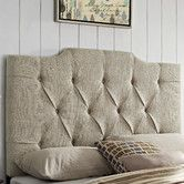 Found it at AllModern - Becca Upholstered Headboard