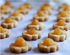 lots of chinese new year recipes on rasa malaysia's site :)