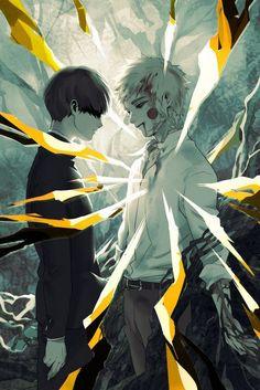 Imagem de anime, art, and manga