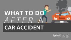 What to Do After a #CarAccident