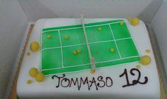 #Compleanno sportivo? Si, grazie! Per essere sempre in forma. Creazione della pasticceria La Mimosa di Tollo  http://www.simocakedesigner.it