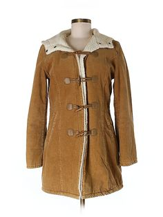 Check it out—U2 Ladies Coat for $18.49 at thredUP!