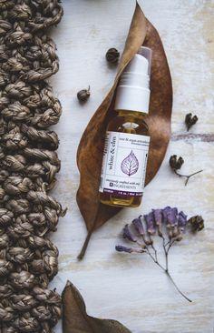 White & Elm - Rose and Argan antioxidant serum review | TLV Birdie Blog