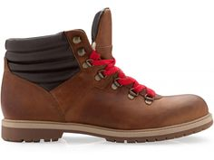 Tantor Warm Boot
