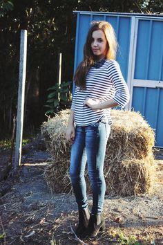 Stripes & Sparkles