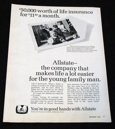 allstate car insurance occasional driver