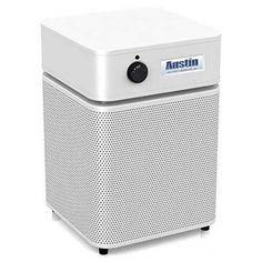 Austin Air Allergy Machine Jr. Air Purifier