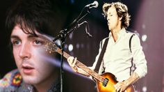 """Tagged: Paul McCartney 