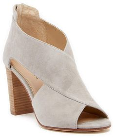 Via Spiga Gerri Block Heel Sandal