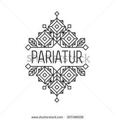 Resultado de imagen para craft and art logotype