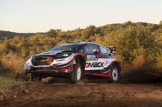 Elfyn Evans leads YPF Rally Argentina overall and Pontus Tiedemand leads - it's been an action packed event with more promised for the final day! Car Car, Fast Cars, Rally, Vehicles, Race Racing, Evans, Action, Argentina, Group Action