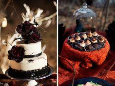 Happy Halloween Wedding! -Beau-coup Blog