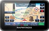 MapmyIndia Vx140s Premium GPS Navigator with 4.3-inch Screen (Black)
