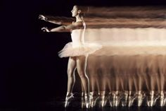 Movement Photography by Manuel Cafini