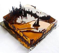Cake Artwork.