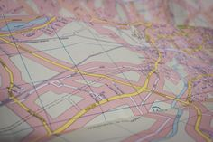 Download this free photo here www.picmelon.com #freestockphoto #freephoto #freebie /// Map of the City | picmelon