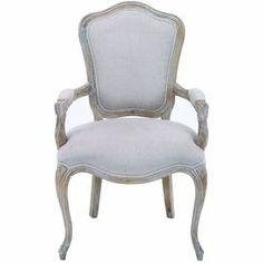 Charlotte Arm Chair