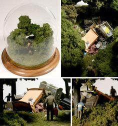10 Amazing Miniature Works Of Art