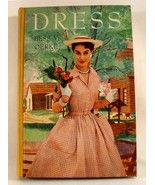 Dress, Bess V. Oerke (co-author of Accessories ... - $45.00