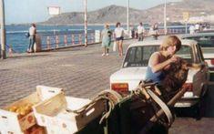 Canario, Grande, Island, Palmas, Antique Photos, Souvenirs, Viajes, Places, Islands