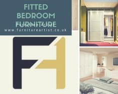 have a wide range of designs; including a selection of classic and modern looks. Our fitted bedrooms are crafted to meet your needs according to style, color, and space. Fitted Bedroom Furniture, Fitted Bedrooms, Wardrobe Furniture, Bespoke Wardrobes, Fitted Wardrobes, Child Friendly, Eco Friendly, Built In Cupboards, Walk In Wardrobe