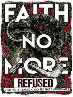 FNM + Refused