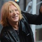 "Check out Def Leppard's new song ""Let's Go""."