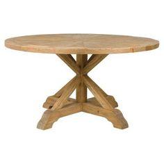 Four Hands Opio Round Dining Table - CIMP-J3-BP