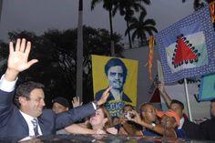 Aécio tem uma história linda! Vale a pena e conhecer aquele que é a esperança do Brasil! #AecioNeves #ParaMudarOBrasil #Credibilidade #PessoaCertaParaOBrasil http://www.youtube.com/watch?v=8l9V3TGv_L8