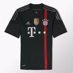 adidas - Maglia Third Replica Player FC Bayern München