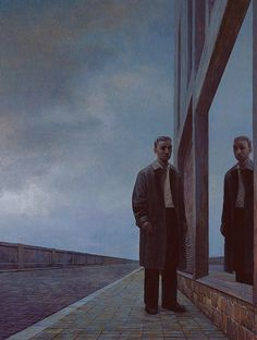 Aron Wiesenfeld paintings